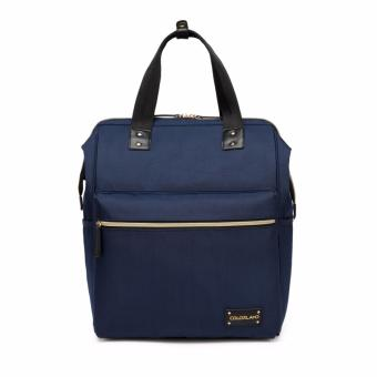 Harga Colorland Bag BackPack Navy