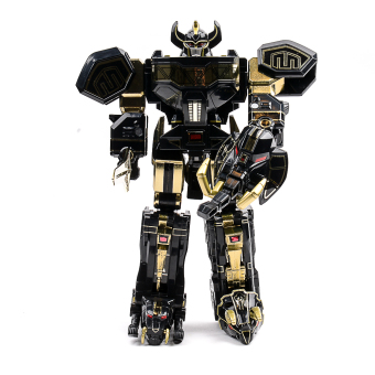 Power Ranger Legacy 1st Megazord Black & Gold Version 97356 Figure Price Philippines