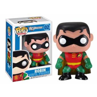 Pop! Heroes: Robin Price Philippines