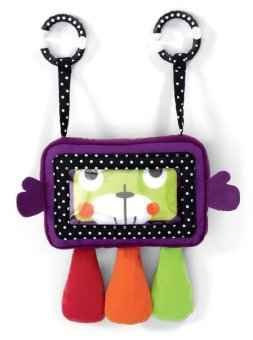 Harga Mamas and Papas Smart Phone Holder (Multicolor)