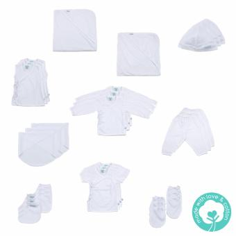 Harga Beginnings BASIC NEWBORN SET