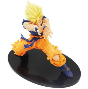 Japanese Anime Dragon Ball Z 7 inch/18cm Son Goku PVC Toy Model Action Figure Price Philippines