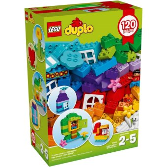 Harga LEGO DUPLO My First LEGO® DUPLO® Creative Box