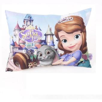 Harga Disney Royal Friendship Kiddie Pillow