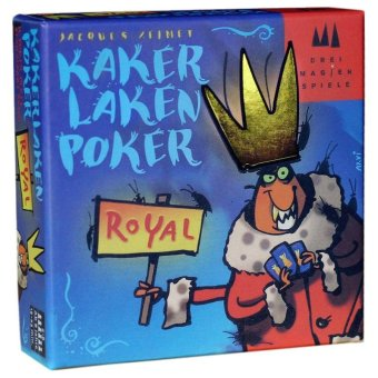 Kakerlaken Cockroach Poker Royal Game Funny Card Game Family Party Indoor Games - intl Price Philippines