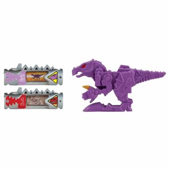 Power Rangers Dino Charge Power Pack Series 1 1/18 Price Philippines