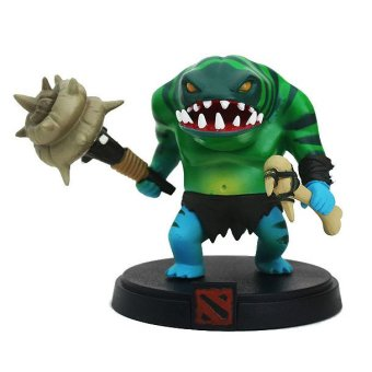 DotA 2 Leviathan the Tidehunter Collectible Price Philippines
