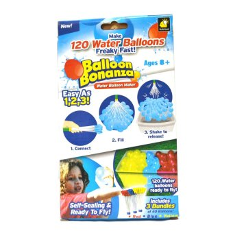 Harga Magic Water Balloons Bonanza