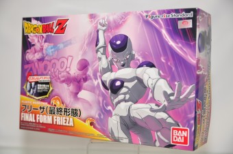 Bandai Figure-rise Standard Dragon Ball Z Final Form Frieza Price Philippines