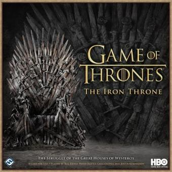 Harga Game Of Thrones: The Iron Throne Game