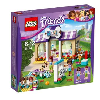 Harga LEGO Friends Heartlake Puppy Daycare