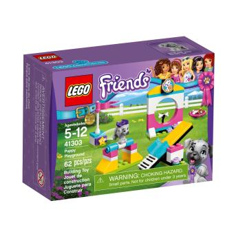 Harga LEGO Friends Puppy Playground