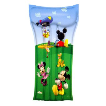 Harga Bestway Mickey Mouse Beach Mat
