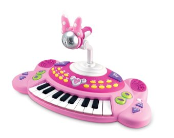 Disney Baby Super Star Minnie Electronic Keyboard Price Philippines