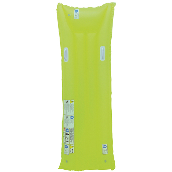 Jilong Neon Air Mat with Handles (Yellow) Price Philippines