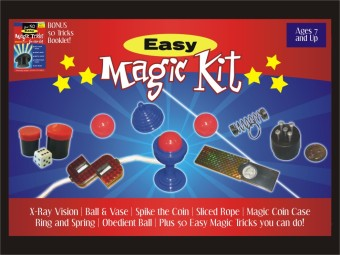 Harga Trickmaster Set- Easy Magic