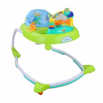 Weeler Baby Neptune Ocean Explorer Musical Baby Walker (Green) Price Philippines