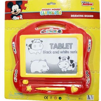 Harga Mickey Mouse Drawing Board 563