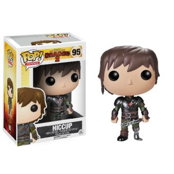 Funko Pop Movies: How To Train Your Dragon Hicup Price Philippines