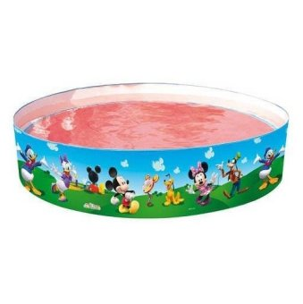Harga Bestway Mickey Mouse Fill N Fun Pool