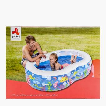 Jilong Fig-8 Pool 69 x 43 x 20in. Price Philippines