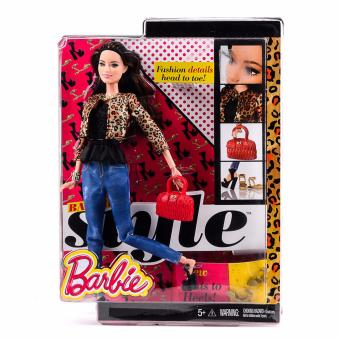 Barbie Glam Deluxe Fashion Doll Price Philippines