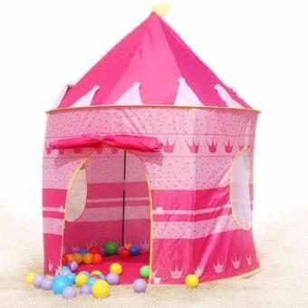 Harga ZMB Cubby House Tent
