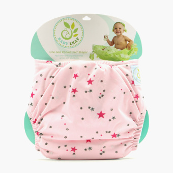 Baby Leaf Stars Cloth Diaper Price Philippines