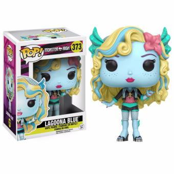 Harga Funko Pop! Monster High: Lagoona Blue