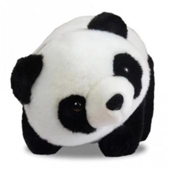 Cute Panda Bear Animal Plush Soft Doll Baby Kid Toy Stuffed Gift 20cm - intl Price Philippines