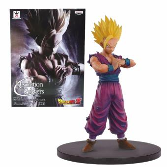 Banpresto Resolution of Soldiers Dragon Ball Z Son Gohan Price Philippines