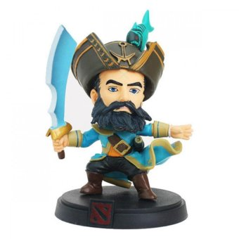 DotA 2 Kunkka the Admiral Collectible Price Philippines