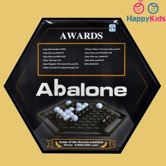 Harga HAPPY KIDS Abalone Board Game Strategy Game for Kids & Adults