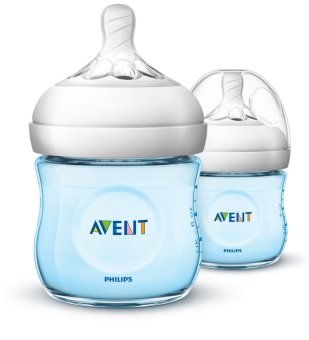 Philips Avent SCF692/27 Feeding Bottle 4oz Twin Pack (Blue) Price Philippines