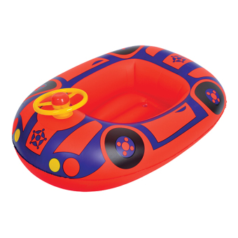 Jilong Car Baby Boat Red Price Philippines