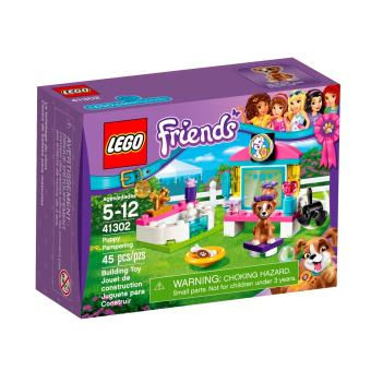 Harga LEGO Friends Puppy Pampering
