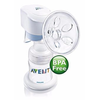 Philips AVENT Natural Single Electric Breast Pump Price Philippines