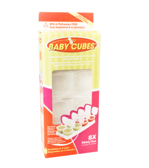 Petite Creations Baby Cubes 70ml Price Philippines