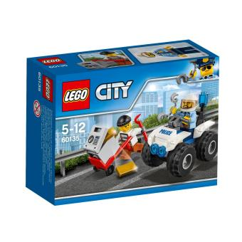 Harga LEGO City Police ATV Arrest