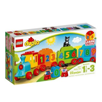 Harga LEGO DUPLO Number Train