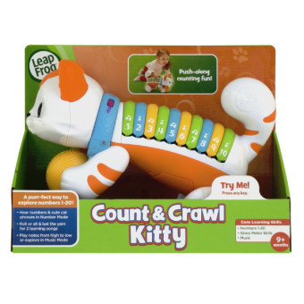 Harga Leap Frog ITPS Count And Crawl Kitty