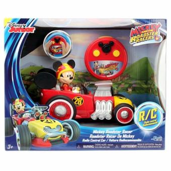 Harga Mickey Mouse Roadster Racer Radio Control car