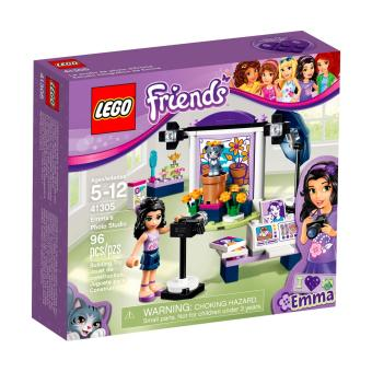 Harga LEGO Friends Emma's Photo Studio