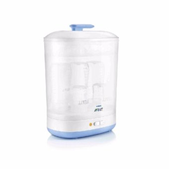 philips Avent electric steam steriliser SCF922/02 Price Philippines
