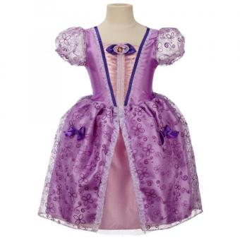 Harga Sofia the First Royal Curtsy Dress