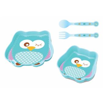 Coral Babies Character Feeding Set Price Philippines