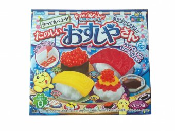 Kracie Popin Cookin SUSHI Candy Making Kit Price Philippines