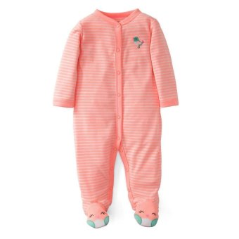 Harga Carter's Sleepsuit - Little Bird