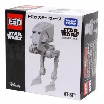 Harga Tomica Star Wars AT-ST