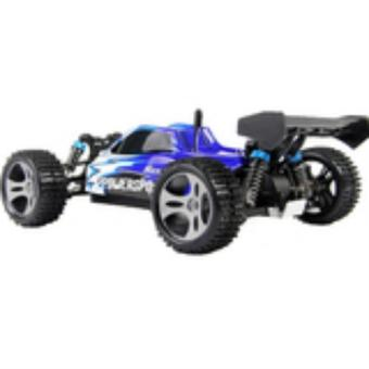 Harga The Best Quality A959 RC Monster Truck 1:18 High Speed RC Car Toy - intl